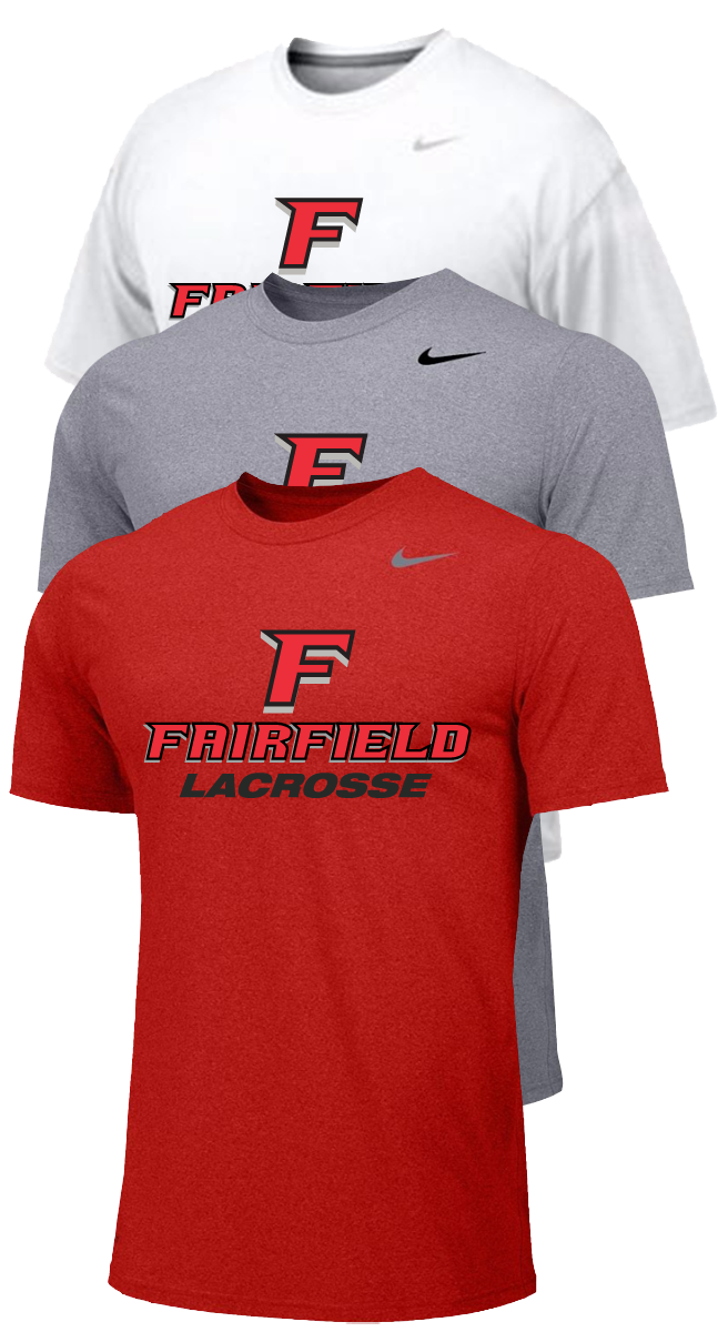 69a900c8 Fairfield University Lacrosse - Anchors Aweigh Online Store