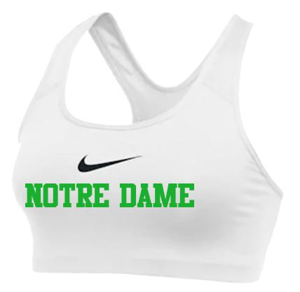 Nd Rowing Nike Pro Classic Bra Anchors Aweigh Online Store